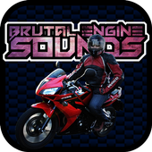 Engine sounds of CBR 125 icon