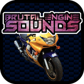 Engine sounds of CBR F3 icon