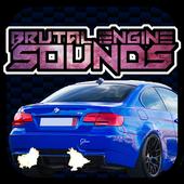 Engine sounds of E92 M3 335i icon