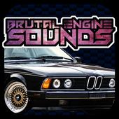 Engine sounds of E24 icon