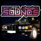 Engine sounds of E32 icon