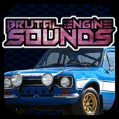 Engine sounds of Escort icon