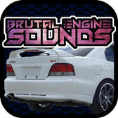 Engine sounds of Galant icon
