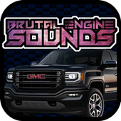 Engine sounds of Sierra icon