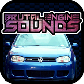 Engine sounds of Golf 4 icon