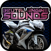 Engine sounds of GSX-R 600 icon