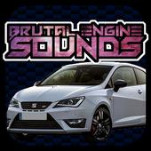 Engine sounds of Ibiza icon