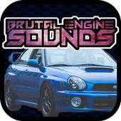 Engine sounds of WRX Bugeye icon