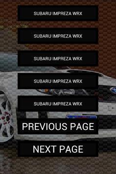 Engine sounds of WRX Stinkeye screenshot 4