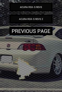 Engine sounds of RSX screenshot 2