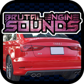 Engine sounds of S3 icon