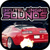 Engine sounds of Supra icon