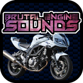 Engine sounds of SV650 icon