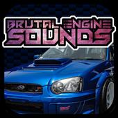 Engine sounds of STi Blobeye icon