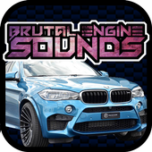 Engine sounds of X6 icon
