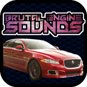 Engine sounds of XJR icon