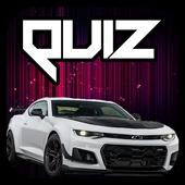 Quiz for Camaro ZL1 Fans icon