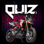 Quiz for Dorsoduro 900 Fans icon