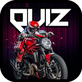 Quiz for Monster 1200 R Fans icon