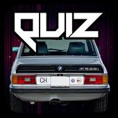Quiz for E12 535i Fans icon