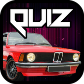 Quiz for E21 318i Fans Game icon