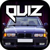 Quiz for E36 320i Fans Game icon