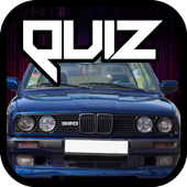 Quiz for E30 320i Fans Game icon