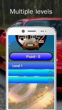 Quiz for E32 750i Fans screenshot 1