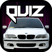 Quiz for E46 318i Fans Game icon
