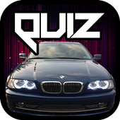 Quiz for E46 320i Fans Game icon