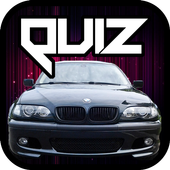 Quiz for E46 323i Fans Game icon