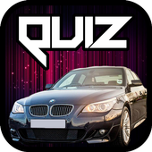 Quiz for E60 530i Fans Game icon