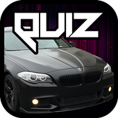 Quiz for F10 535i Fans icon