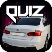 Quiz for F30 320i Fans Game icon