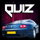 Quiz for Ferrari 456 Fans icon