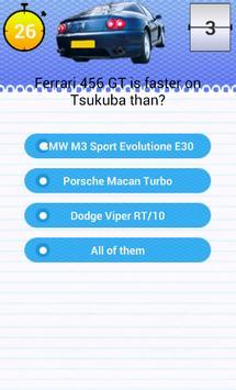 Quiz for Ferrari 456 Fans screenshot 3