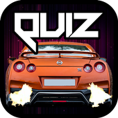 Quiz for GT-R R35 Fans icon