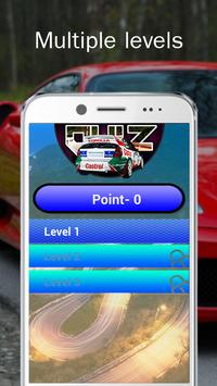 Quiz for Corolla WRC Fans screenshot 1