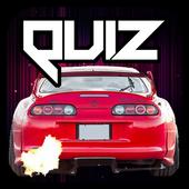 Quiz for Supra Fans icon