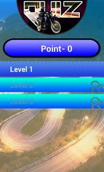 Quiz for XT600 Fans screenshot 1