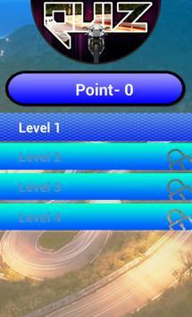 Quiz for YZF-R1 M Fans screenshot 1