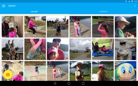 Gallery apk screenshot