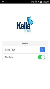 Kelia Tour apk screenshot