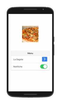 La Sagola screenshot 1