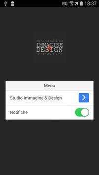 Studio Immagine & Design apk screenshot