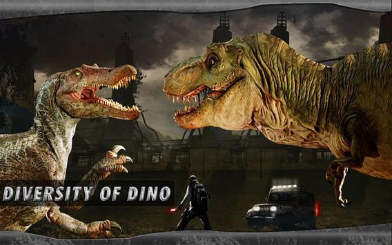Call of Dino : Jungle Survival apk screenshot