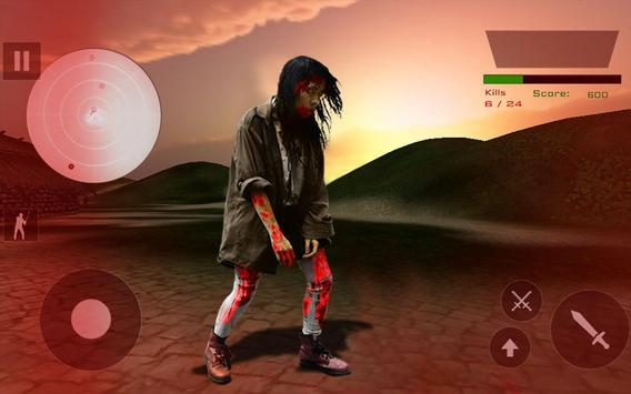 Deadly Sword Warrior apk screenshot