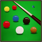 Play Plus Snooker 3D icon