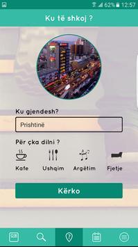 Cicëroni apk screenshot