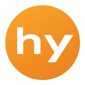 Hyfie icon